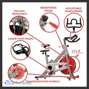 Tips for an ideal exercise bike