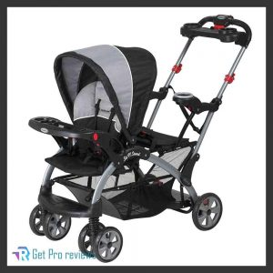 Is there an ideal stroller?