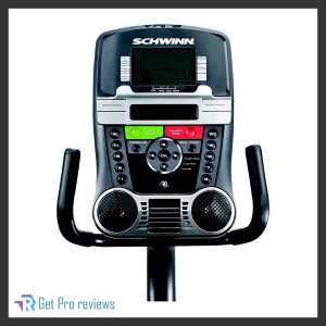 Features in your Exercise bikes