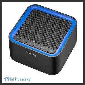Who is the best one for white noise machine
