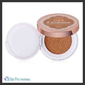 What to look for when purchasing a minimal Korean Cushion Compacts