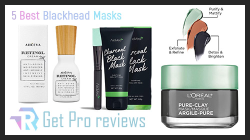 Photo of 5 Best Blackhead Masks