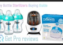 Baby Bottle Sterilizers Buying Guide
