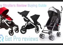 Baby Strollers Buyer Guide