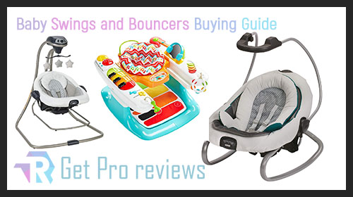 Photo of Baby Swings and Bouncers – Buyer Guide