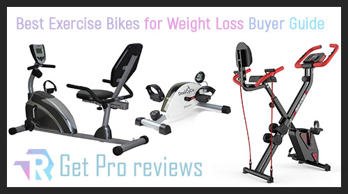 Photo of Best Exercise Bikes for Weight Loss – Buyer Guide