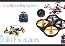 Kids Drone Buyer Guide