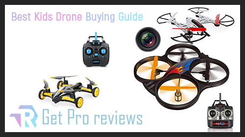 Photo of Best Kids Drone – Buyer Guide