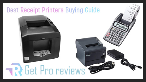 Photo of Best Receipt Printers – Buying Guide