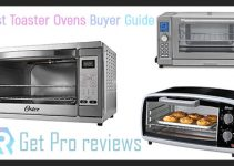 Toaster Ovens Buyer Guide