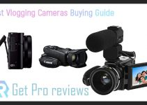 Vlogging Cameras Buying Guide