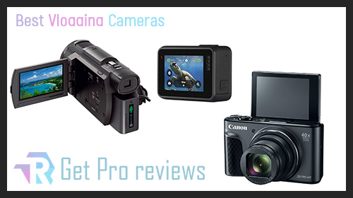 Photo of Best Vlogging Cameras