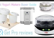 Yogurt Makers Buyer Guide