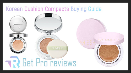 Photo of Korean Cushion Compacts – Buyer Guide