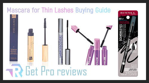 Mascara Buyer Guide
