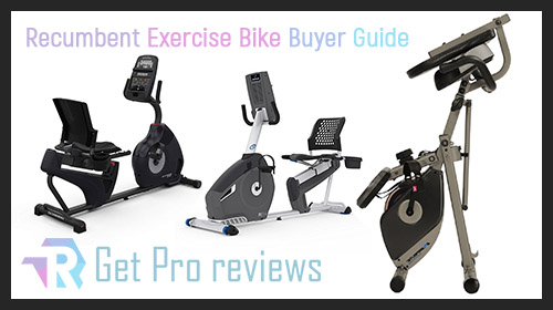 Photo of Recumbent Exercise Bike – Buyer Guide