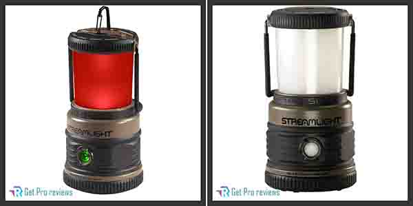 Streamlight 44931 Siege