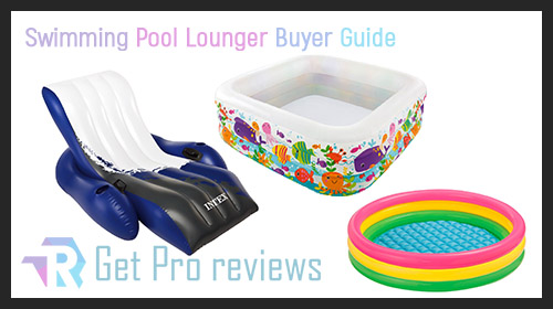 Swimming Pool Buyer Guide